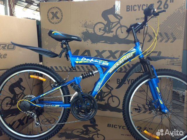 0f6f48816ba19 Новые горные скоростные велосипеды   Festima.Ru - Мониторинг объявлений
