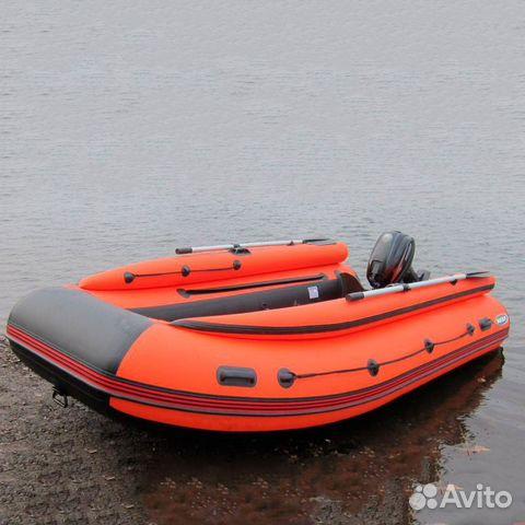 лодки тритон риф