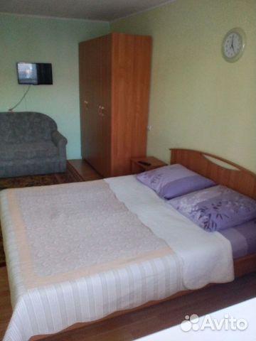 1-к квартира, 25 м², 5/5 эт. 89059083667 купить 2