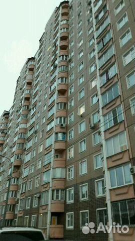 Продается однокомнатная квартира за 5 600 000 рублей. Ленинский район, Развилка 43.