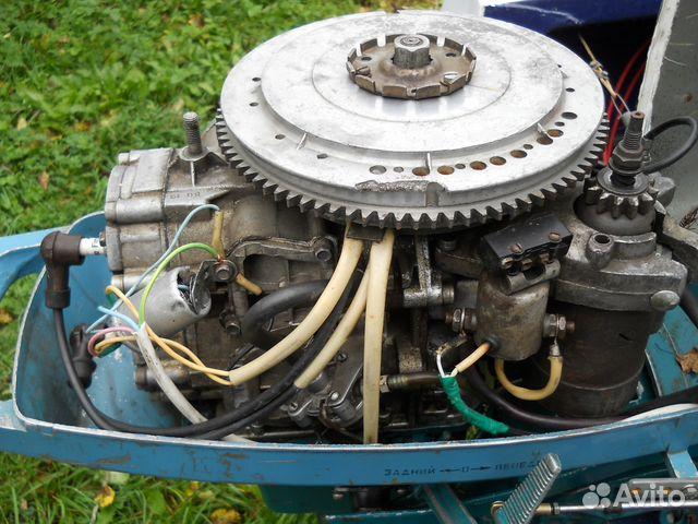 мотор лодочный подвесной москва 30