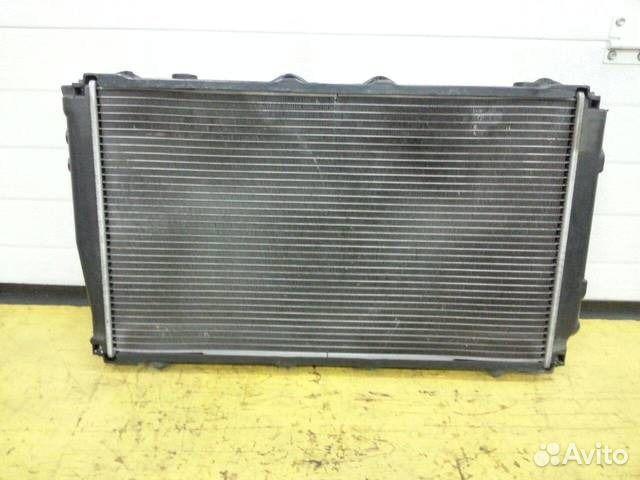89625003353 Радиатор Subaru Impreza, EJ20