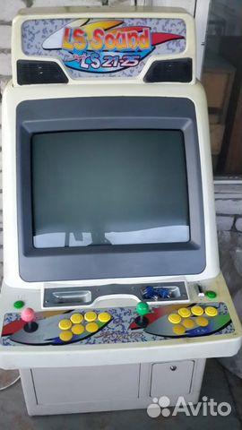 Авито игровой аппарат
