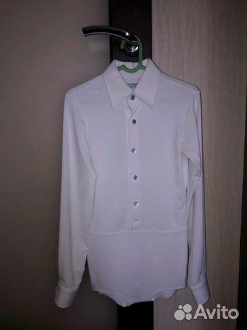 810e1e6c745 Рубашка для бальных танцев купить в Красноярском крае на Avito ...