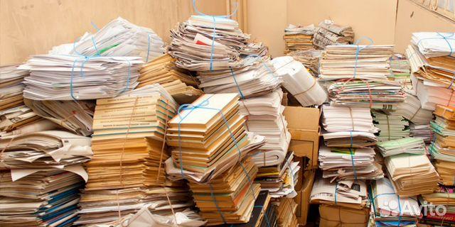 акт о подготовке документа или дела к уничтожению