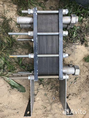 Уплотнения теплообменника КС 300 Рыбинск