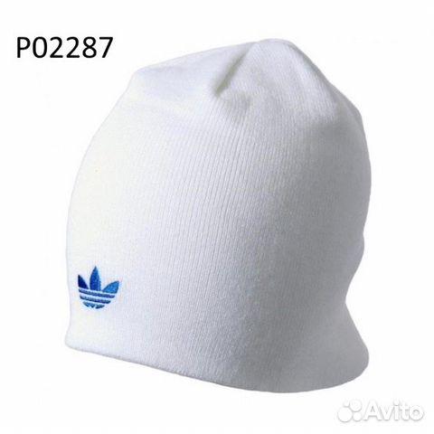 more photos 4c84e 05dc3 Шапочка Adidas originals AC logo beanie P02287