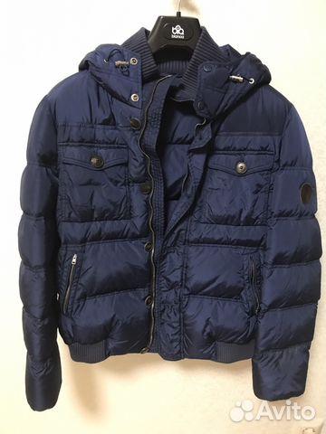 cd3ad8e55013 Мужская куртка Gucci оригинал купить в Москве на Avito — Объявления ...