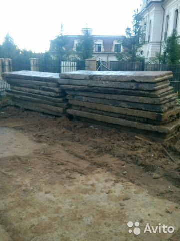 Полнотелые дорожные плиты жби планировки квартир