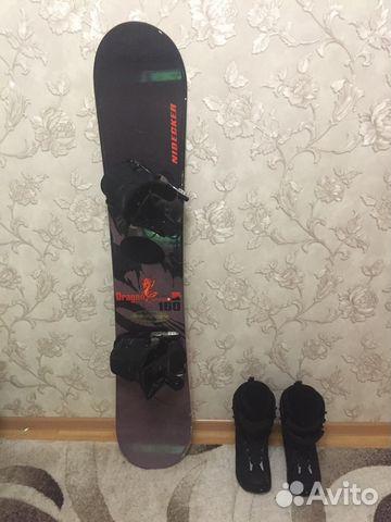 3aa8b0597acf Сноуборд+крепления+ботинки(комплект )   Festima.Ru - Мониторинг ...