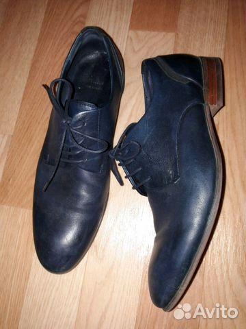 f2b46de40 Мужские туфли Bata (обувь) | Festima.Ru - Мониторинг объявлений