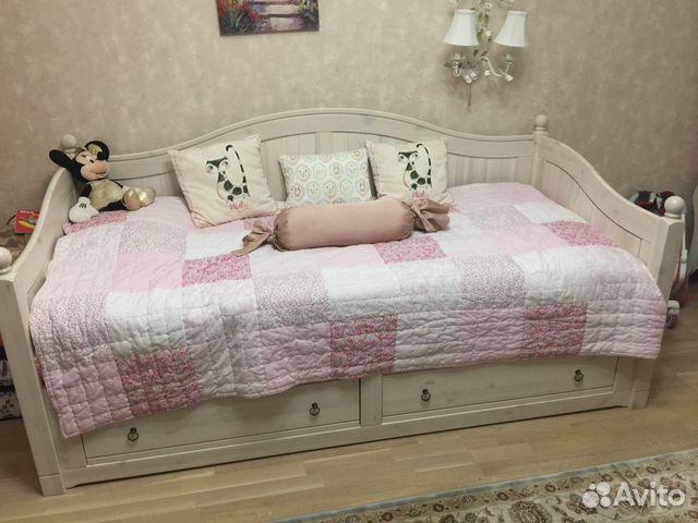 диван кровать с ортопедическим матрасом аскона Festimaru