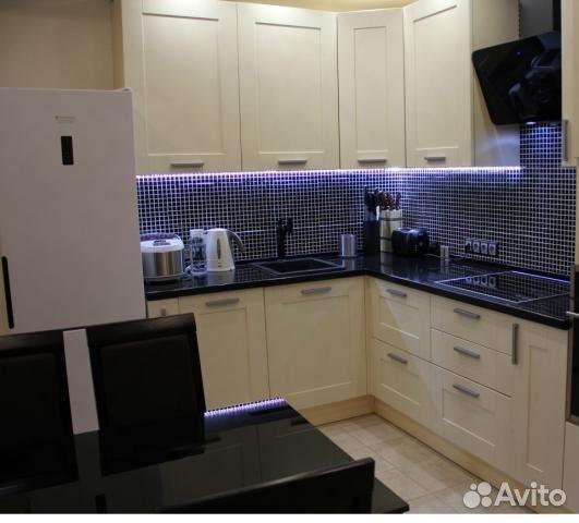 Жк калипсо-2 57 м 2-комнатная квартира