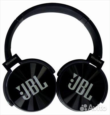 беспроводные наушники Jbl Jb950 Festimaru мониторинг объявлений
