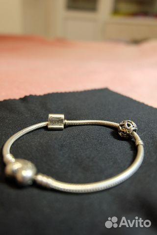 браслет пандора оригинал шармы Festimaru мониторинг объявлений