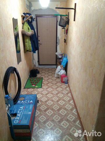 Продается однокомнатная квартира за 1 800 000 рублей. г Воронеж, ул Антокольского, д 4.
