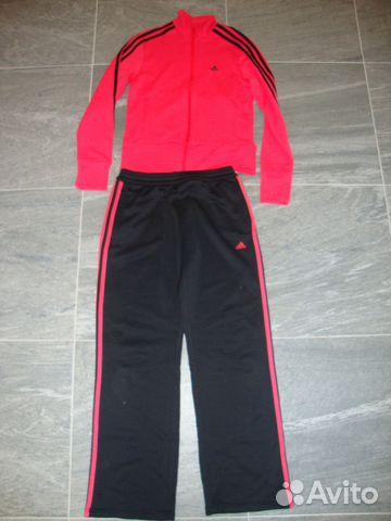 3bded6a5 Спортивный костюм Adidas 46 размер   Festima.Ru - Мониторинг объявлений