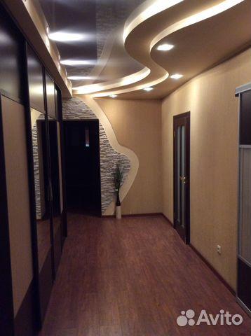 Продается четырехкомнатная квартира за 7 300 000 рублей. ул Лесозаготовителей, д.25.