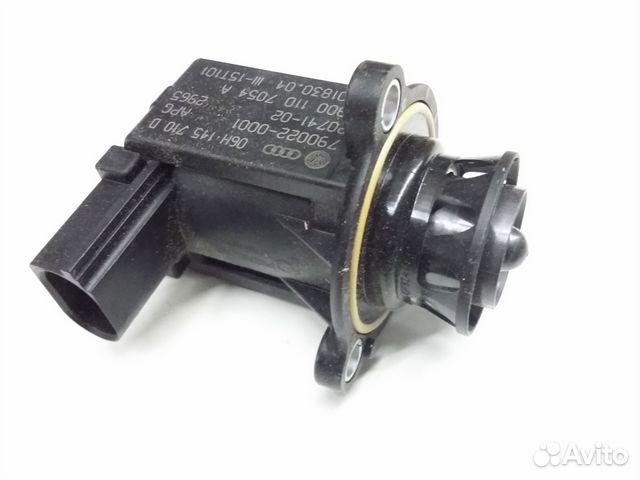 где расположен перепускной клапан турбонагнетателя skoda
