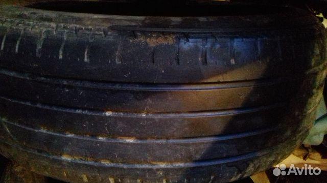 Уставшая резина:) Bridgestone Turanza 235/60 R18 89877166850 купить 5