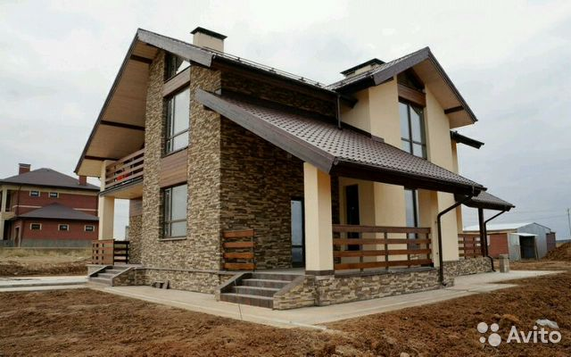 продажа частных домов в ижевске на авито с фото