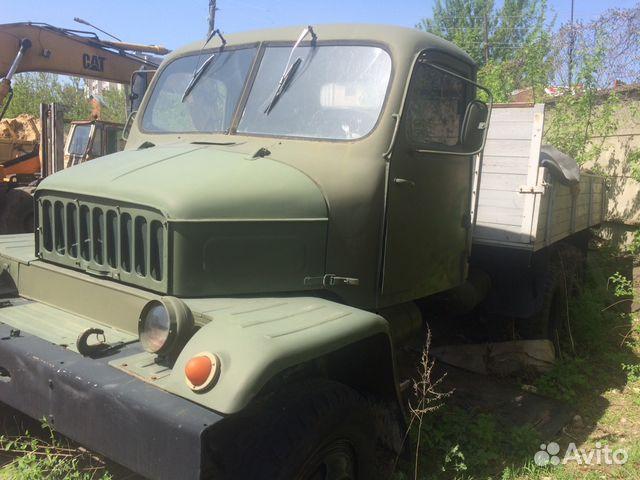 e07d3c5f108e2 Ретро автомобиль грузовик Praga V3S купить в Воронежской области на ...