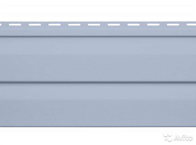 Сайдинг Винилон Корабельная доска Прованс 83512163166 купить 1