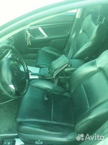 Subaru Outback, 2004 89181264012 купить 10