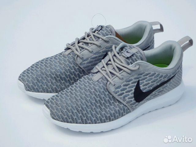 Кроссовки мужские Nike Roshe Run 48c83ce6a13