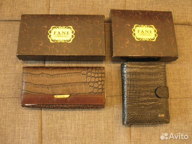 6b75d54468d8 Женские кожаные кошельки купить в Санкт-Петербурге на Avito ...