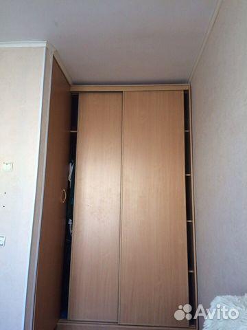 1-к квартира, 28 м², 4/5 эт. купить 5