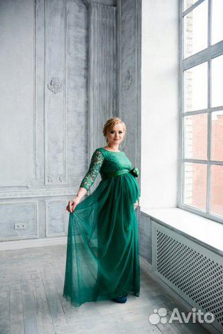 0877ae0ce4ad485 Вечернее платье на прокат для беременных купить в Санкт-Петербурге ...