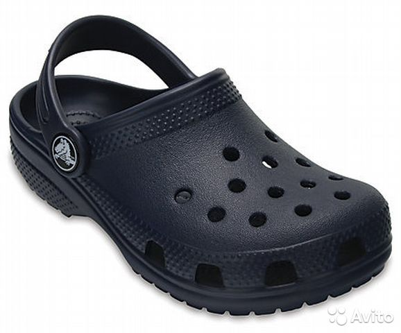 New Crocs size 36. Original