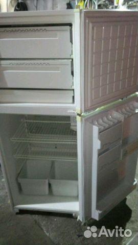 Kühlschrank Biryusa 89234625232 kaufen 1