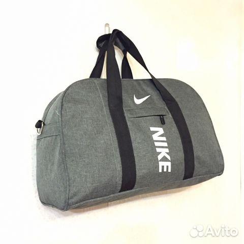 ec3ddbdbc3d8 Спортивная сумка Nike купить в Ярославской области на Avito ...