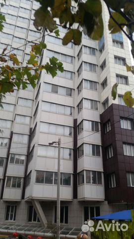 Продается трехкомнатная квартира за 6 800 000 рублей. Московская область, Химки, Зелёная улица, 6к1.