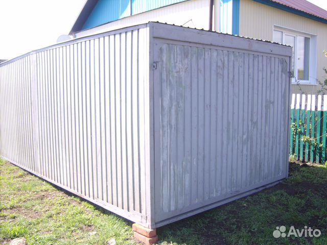 Купить гараж железный в ростове купить гараж в советском районе казани
