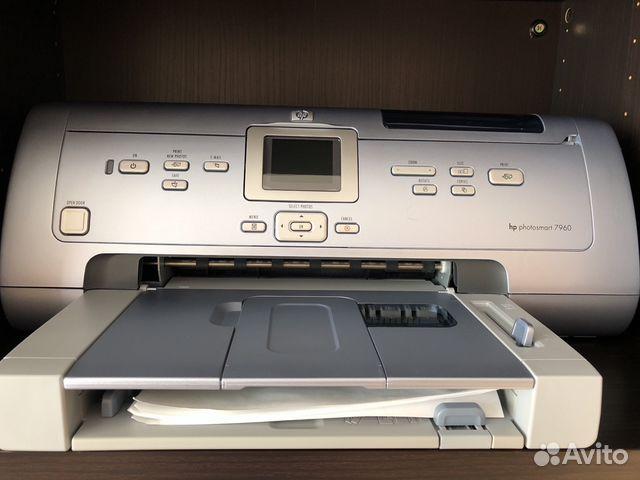 HP 7960 PRINTER DRIVER DOWNLOAD