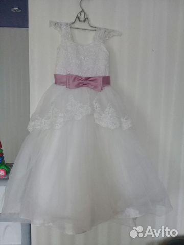 9d320344df144d4 Продам платье на детский утренник купить в Республике Удмуртия на ...