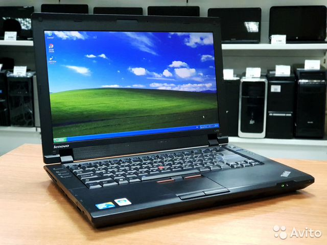 Download Drivers: Lenovo ThinkPad L410