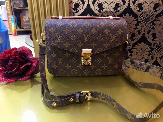 d857793c743c Сумка Louis Vuitton Pochette Metis   Festima.Ru - Мониторинг объявлений
