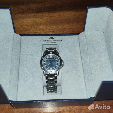 734f737d Часы женские Maurice Lacroix Швейцария | Festima.Ru - Мониторинг ...