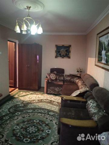 Продается однокомнатная квартира за 1 500 000 рублей. Чеченская Республика, Грозный, Трудовая улица, 43.