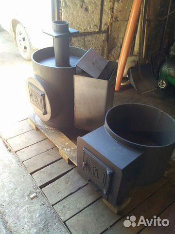 Печь для бани в наличии 89922016001 купить 4
