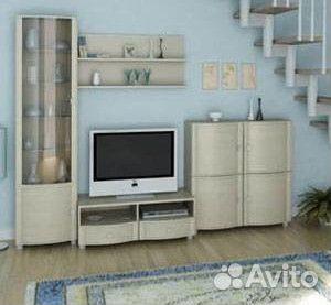 корпусная мебель для гостиной купить в челябинской области на Avito