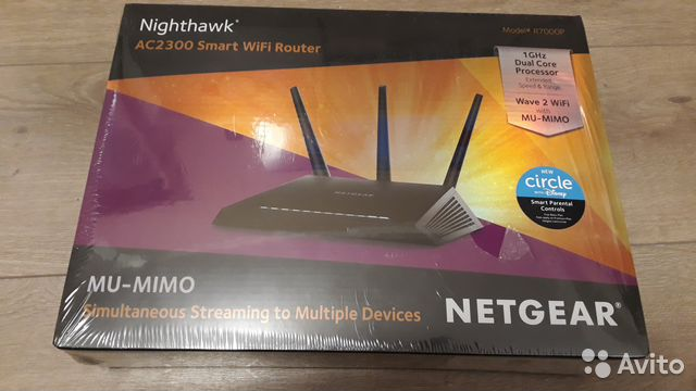 Netgear Nighthawk X4S docsis 3 1 Cable Modem C7800 | Festima Ru