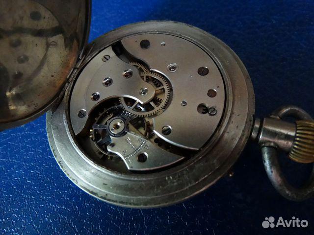 Старинные карманные часы мозер 89803291406 купить 7