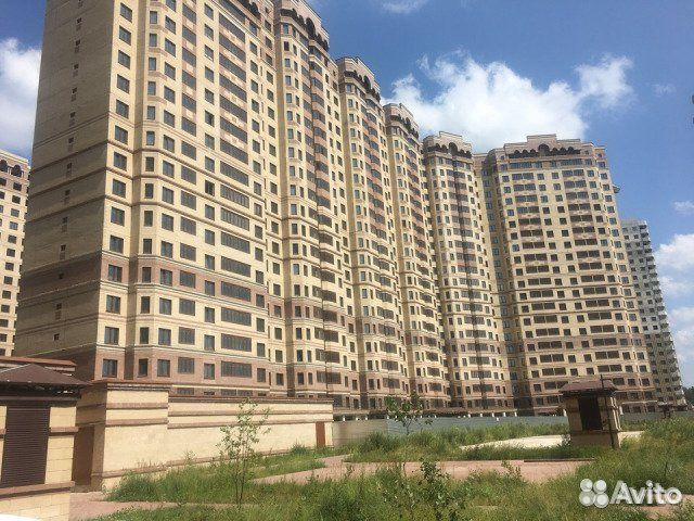 Продается однокомнатная квартира за 2 600 000 рублей. Северное ш., д. 20.