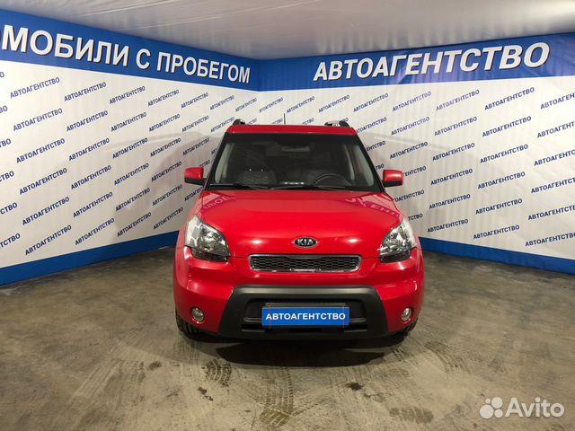 KIA Soul, 2011 купить в Республике Татарстан на Avito — Объявления ... 408fa29bf59