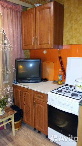 Продается двухкомнатная квартира за 1 450 000 рублей. Мурманск, улица Виктора Миронова, 6.